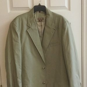 Michael Kors 44R Men's Trench Coat